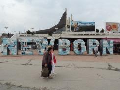 Das Mantra des Kosovo seit dem Ende des Krieges 1999.