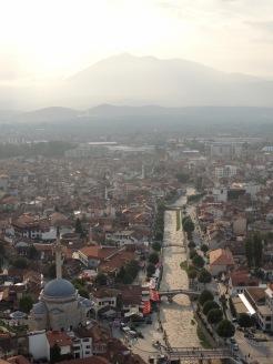 Die Bistrica in Prizren