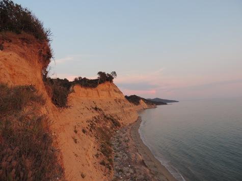 Albanien ist ein unterschätztes Reiseland. Es ist echt schön.