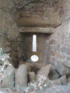 Die Römer hatten bei der Errichtung dieser Anlage ein Aha-Erlebnis