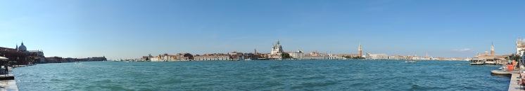 Venedig ist wirklich schön