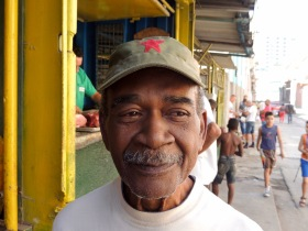 Kuba ist revolutionär