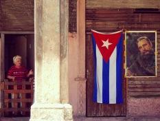 Nostalgisch ist Kuba - besonders nach dem Ableben Fidels