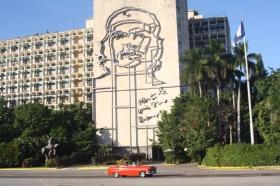 Zwei kubanische Ikonen