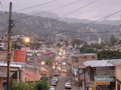 Matagalpa in Nordnicaragua