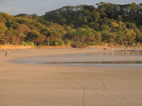 Playa Gigante - paraiso secreto