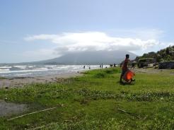 Concepción im Nicaraguasee