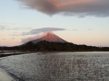 Concepción again